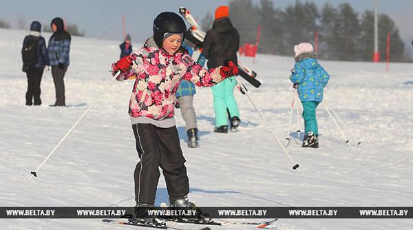 Спортивные объекты Гродненской области могут предоставить дополнительные скидки семьям