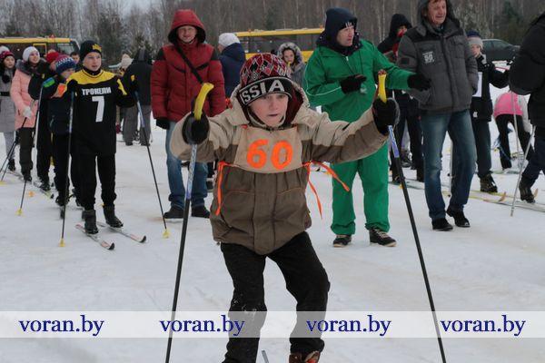 Все на лыжню! (Фото)