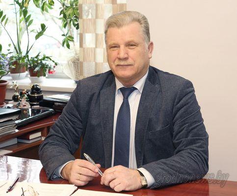 Сенатор Анатолий Гришук о слагаемых деловой инициативы
