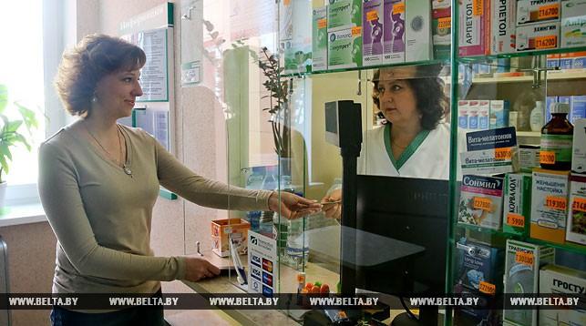 Все поликлиники областных центров Беларуси к концу года будут выдавать электронные рецепты