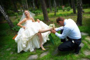 Фотопроект «Тили-тили тесто, жених и невеста» (обновлено!)