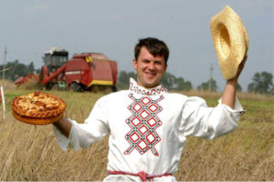 Свислочь готовится к областным «Дажынкам»