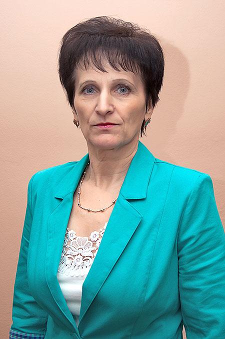 Блашко М.И. классный руководитель 9А
