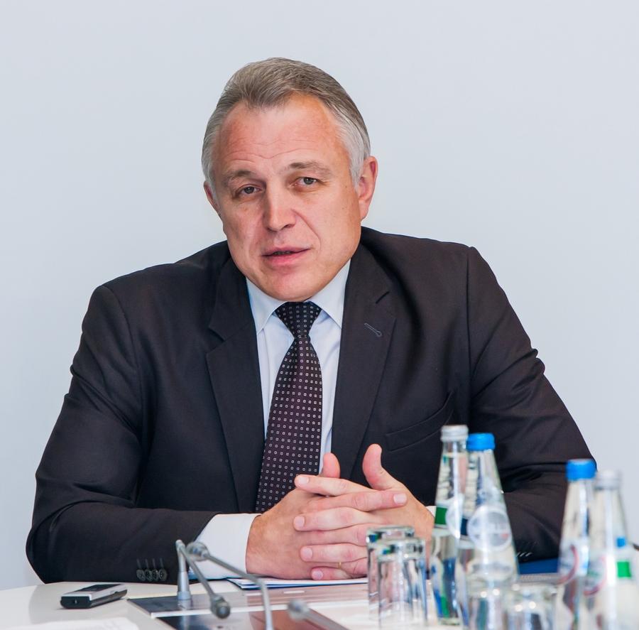 Председатель ФПБ Михаил Орда — о Годе человека труда, безопасности на производстве, зарплатах и пенсиях