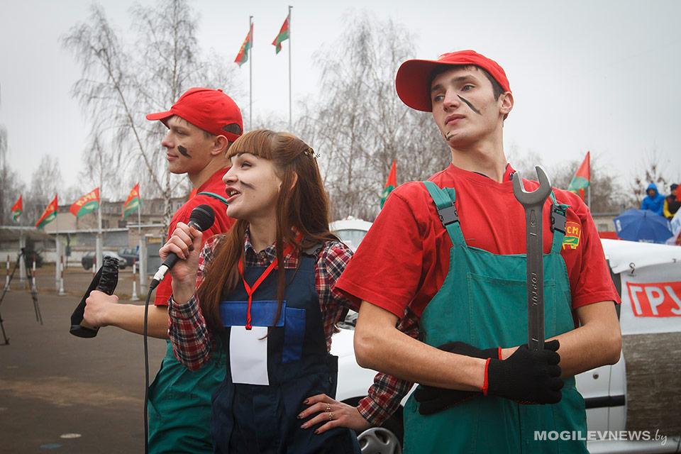 20 июня 2017 года в городе Гродно состоится финал республиканского молодежного конкурса «АвтоЛеди–2017»
