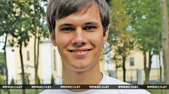Белорус Геннадий Короткевич в четвертый раз выиграл соревнования по программированию «Яндекс»