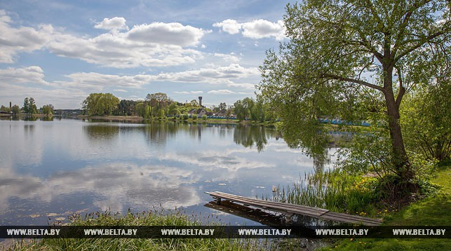 До 36 градусов тепла ожидается в Беларуси к середине следующей недели