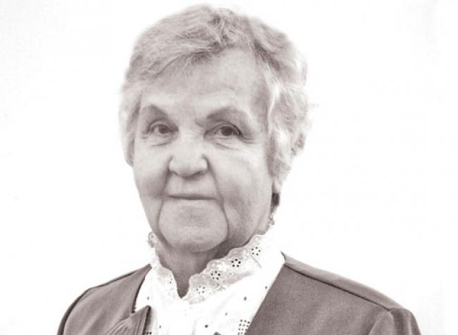 Просто «мама». Антонине Беляковой 14 июля исполнилось бы 90
