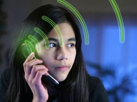 Так вреден ли  мобильный телефон?