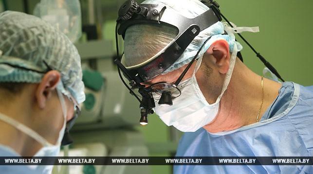 Новый центр трансплантологии будет создан в Беларуси