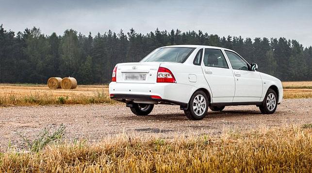 Российские эксперты составили рейтинг самых полезных авто для пенсионеров