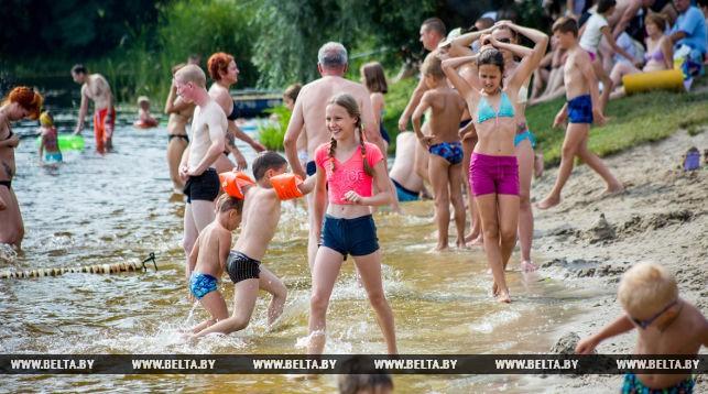 Детям нужно объяснять правила поведения на воде (+Видео)