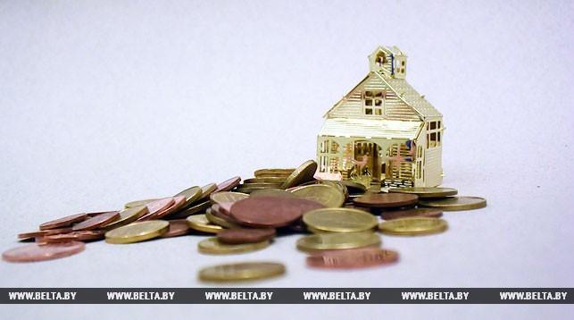 Безналичные жилищные субсидии в I полугодии получили 11 тысяч белорусов