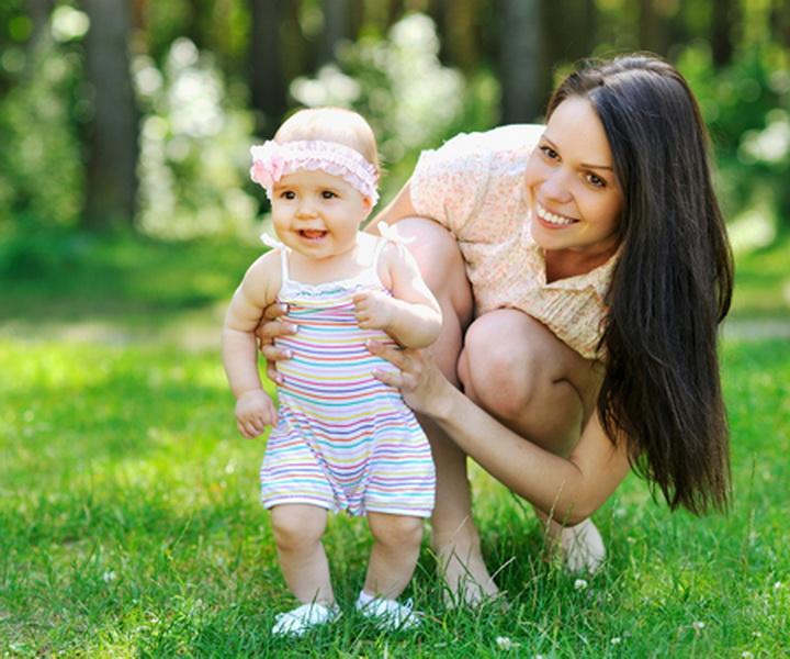 Работа для мамы: служба занятости предлагает переобучение женщинам в декретном
