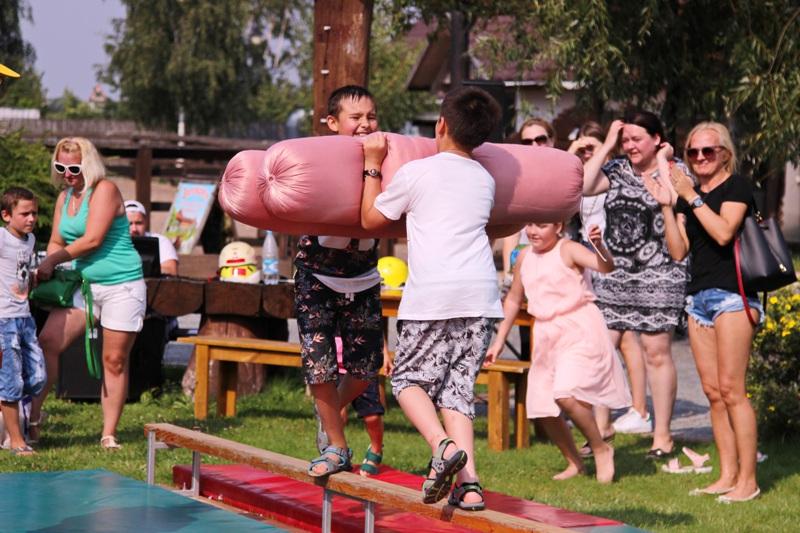 «Гарадзенскі маёнтак «Каробчыцы» организовал молодежный гранд-пикник (Будет дополнено)
