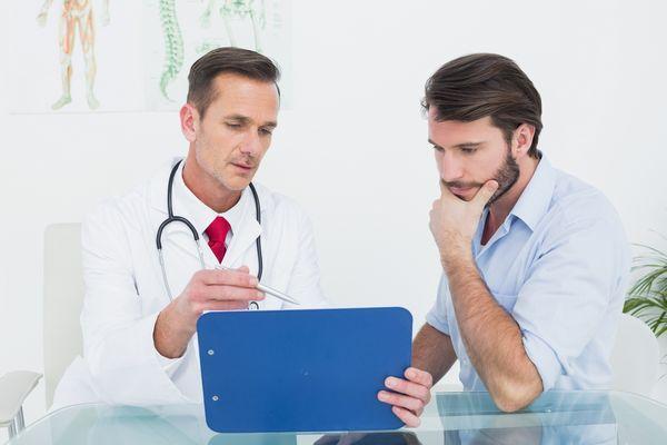 Аденома простаты: симптомы, диагностика, лечение