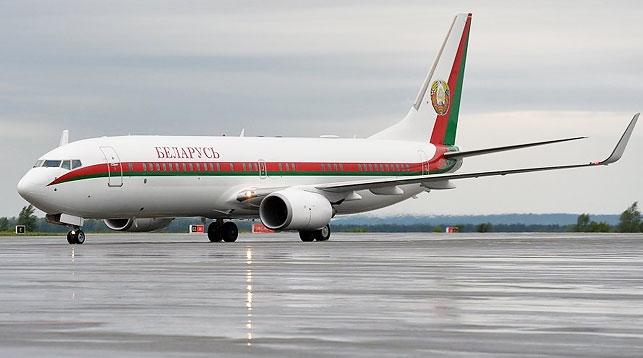 Лукашенко направился с официальным визитом в Индию