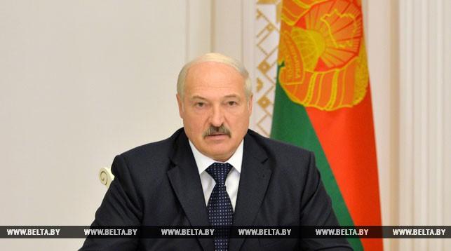 Лукашенко об учениях «Запад-2017»: нападать ни на кого не собираемся