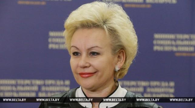 Костевич: задание по уровню заработной платы в Br1 тыс. будет выполнено