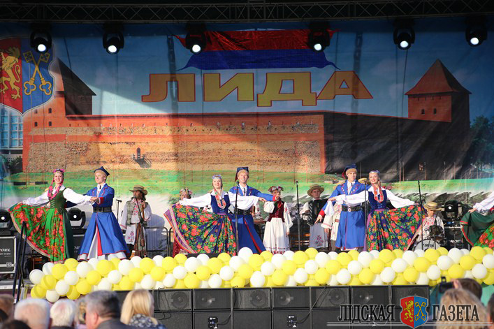 Программа праздника города Лиды «Лида приглашает гостей» и фестиваля Lidbeer-2017