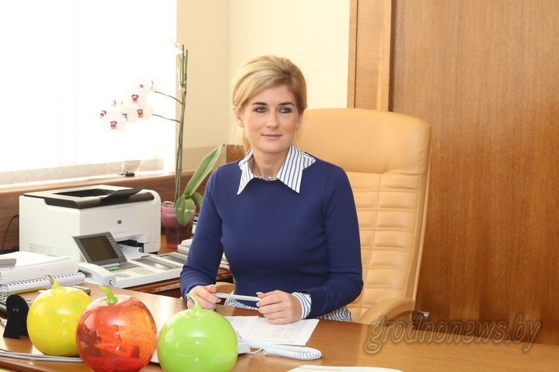 Елена Бубенчик: «Все чаще обращения граждан на прямые линии носят консультационный характер»