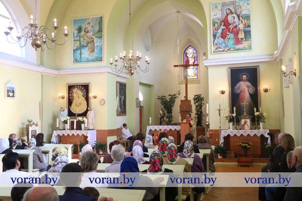 Свята літоўскай культуры адзначылі на Воранаўшчыне (Будзе дапоўнена. Фота)