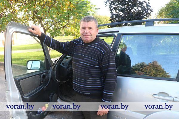 В Вороновском районе набирают обороты осенние работы
