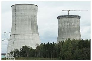 «Силовые машины» изготовили турбину для второго энергоблока БелАЭС
