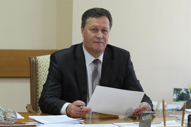 Игорь Попов: «На прямые линии люди стали чаще обращаться с насущными вопросами общественного характера»