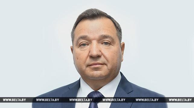 Андрей Худык назначен министром природных ресурсов и охраны окружающей среды