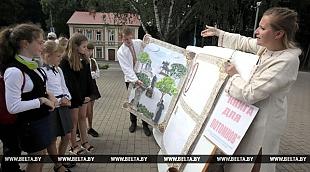 День белорусской письменности проходит в Полоцке (Обновляется)