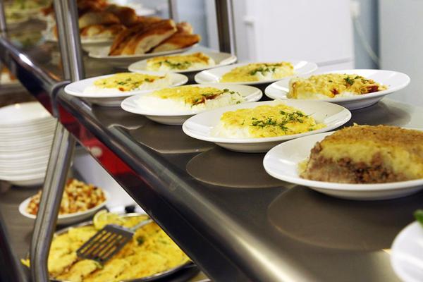 Закупки без посредников. КГК области проводит мониторинг использования средств при государственных закупках продуктов питания в образовании