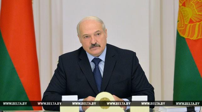 Лукашенко: помощь гражданам в улучшении жилищных условий всегда будет в числе приоритетов социальной политики Беларуси