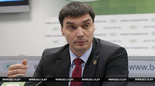 Наливайко подтверждает введение в Беларуси моратория на новые налоги
