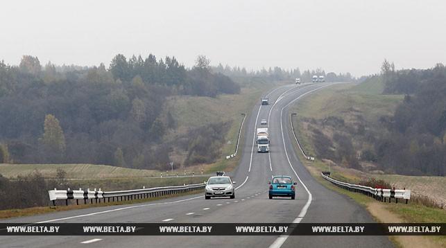 До 2020 года на ремонт и реконструкцию местных автодорог планируется направить Br1,4 млрд
