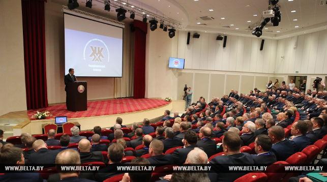 В Беларуси подготовлен проект концепции совершенствования и развития ЖКХ до 2025 года
