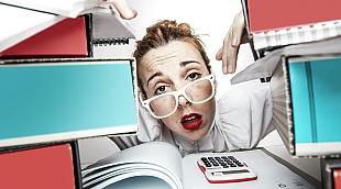 Cтресс на рабочем месте может привести к психическим расстройствам