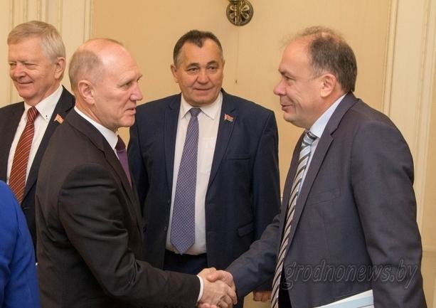 Соглашение о взаимном признании виз в Союзном государстве планируется подписать до конца года