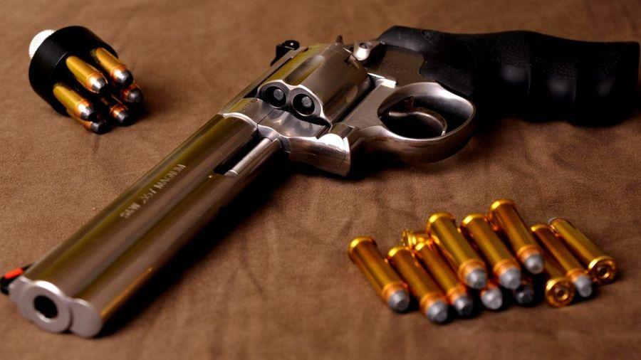 Операция «Арсенал». Как сдать оружие без последствий?