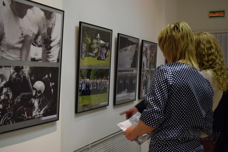 «Августовский канал» во всей красе: открытие тематической выставки прошло в Гродно