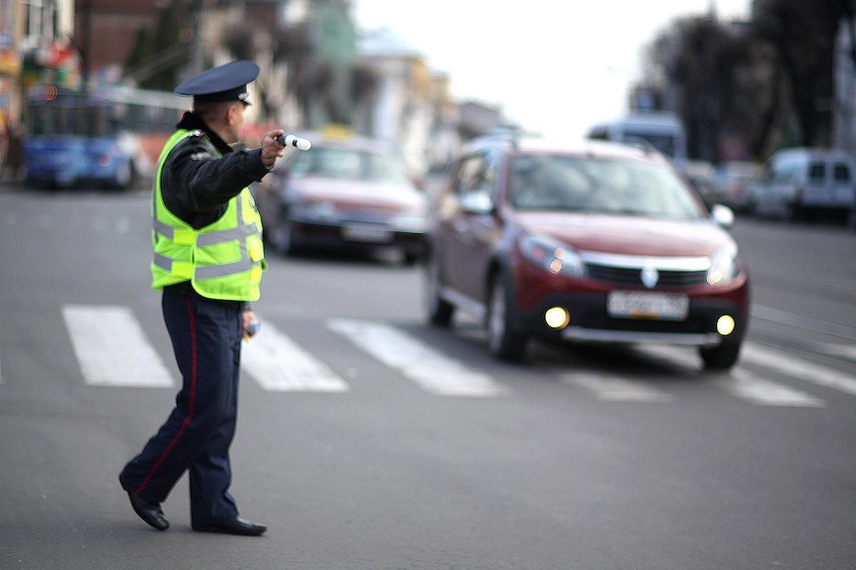 Единый день безопасности дорожного движения: завтра ГАИ усилит контроль за пешеходами и водителями