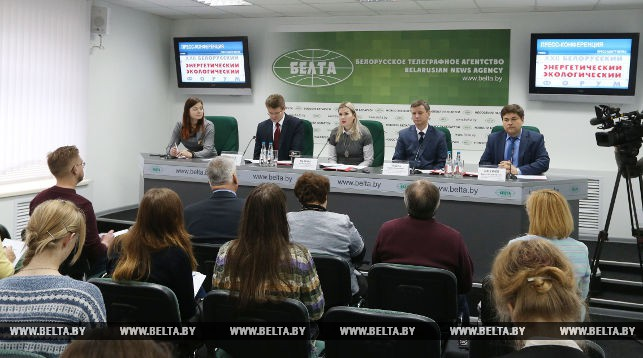 Беларусь инициирует проведение до конца года очередного раунда переговоров с Литвой по АЭС