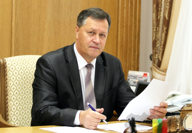 Игорь Попов: «Вопросы, касающиеся отрасли жилищно-коммунального хозяйства, находятся в центре внимания»