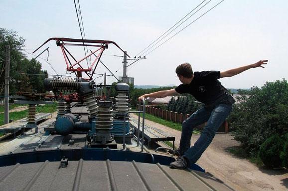 Белорусская железная дорога информирует