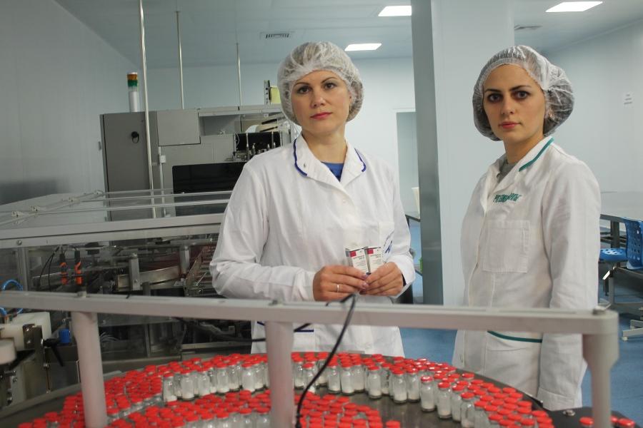 Made in Belarus, или Как делают лекарства в Лиде
