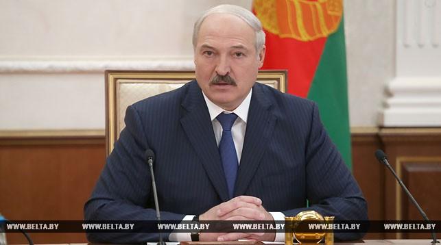 Лукашенко подписал ключевой документ по улучшению бизнес-климата в Беларуси