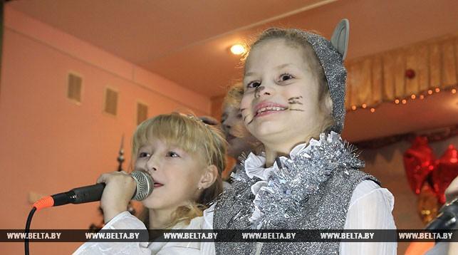 Благотворительная акция «Наши дети» пройдет в Беларуси с 11 декабря по 10 января
