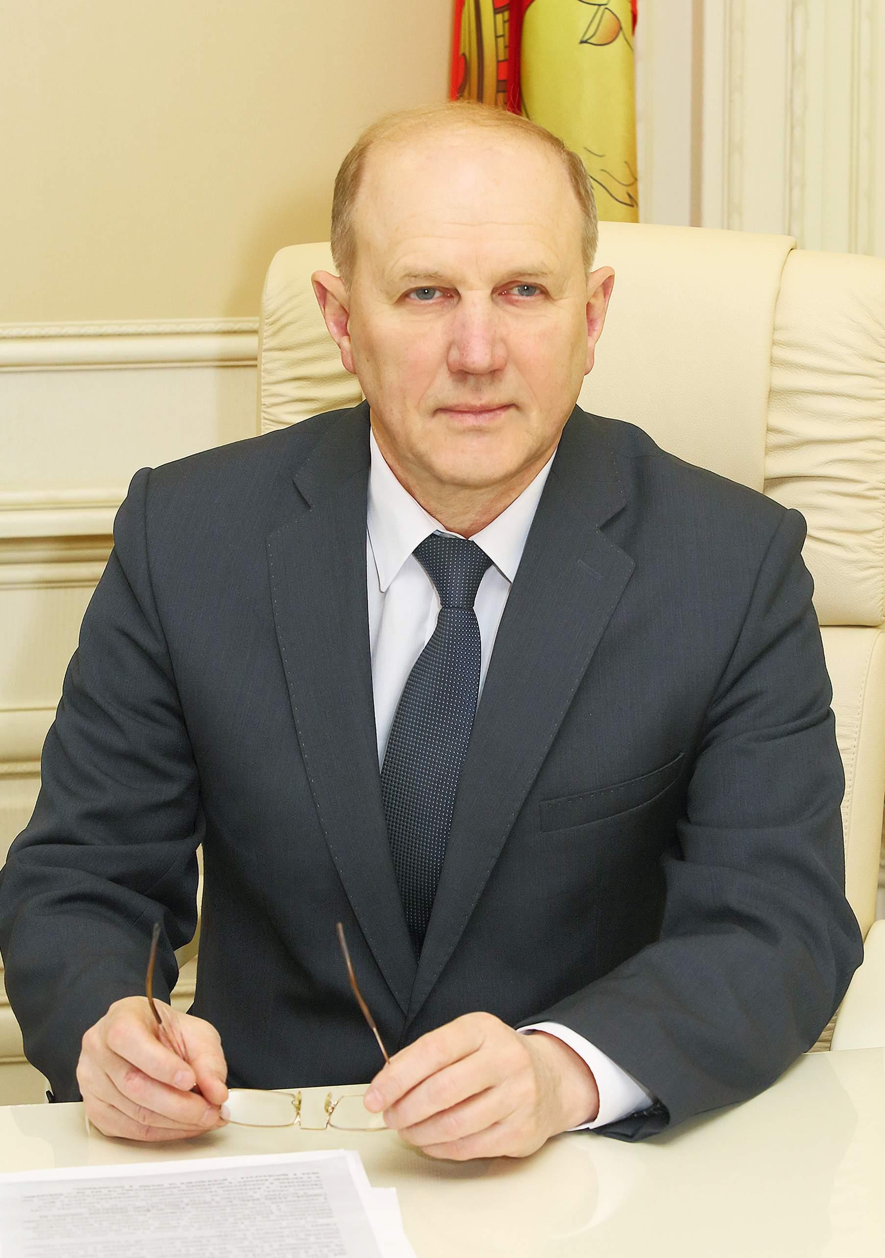 Владимир Кравцов: «Экзамен на хлебной ниве аграрии выдержали достойно»