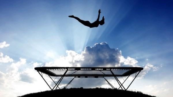 Мировой уровень: спортсмены из Гродно примут участие в мировом Чемпионате по прыжкам на батуте