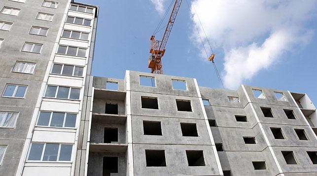 Арендного жилья в Беларуси будет строиться больше